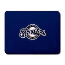 Milwaukee Brewers Mousepad - MLB Baseball - $7.71