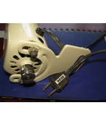Necchi 500 Sewing Machine Motor TM-40 with Bracket, Electrical Cord, and... - $23.95