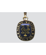 New York Mets Pendant by Balfour - $29.00
