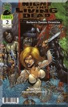 Night Of The Living Dead #2 (2004) *Modern Age / Dead Dog Comics / Rare ... - $6.00