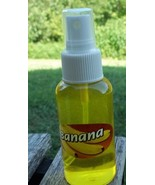 banana body spray body mist - $5.00