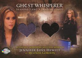 Ghost Whisperer Seasons 3 and 4 G3&4-C10 Melinda's Dress & Sweater Costu... - $30.00
