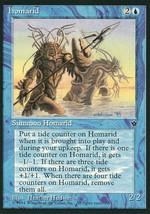 Magic: The Gathering: Fallen Empires - Homarid (C) - $0.25
