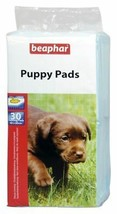 Beaphar Puppy Pads 30pk (Pack of 6) - $100.76