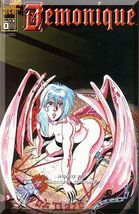 Demonique #0 (1996) *Modern Age / London Night Comics / Mature Readers*  - $5.99