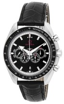 Omega Speedmaster Automatic Olympic Collection Men'swrist Watch32133445201001NEW - $3,541.23