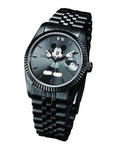 NEW Disney World Limited Wrist Watch Color Black  from Japan Free Shipping  - $195.79