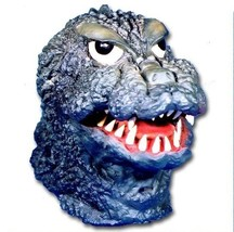 Godzilla mask party costume event birthday animated cartoon figure skating  Japa - $46.53