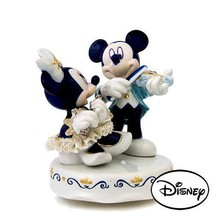 Disney Japan limited Pottery Lace Doll Music Bo... - $177.21