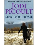 Sing You Home: A Novel...Author: Jodi Picoult (used paperback) - $7.00