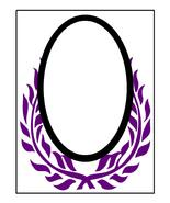 Purple Frame bdsi042j-Digital Download-ClipArt-ArtClip-Digital - $4.00