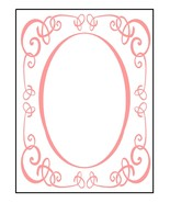 Frame8933-Digital Download-ClipArt-ArtClip-Digital - $4.00