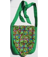 Teenage Mutant Ninja Turtles Design Custom Adjustable Strap Messenger Ba... - $29.95