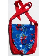 Marvel Amazing Spider-Man Design Custom Adjustable Strap Messenger Bag B... - $29.95