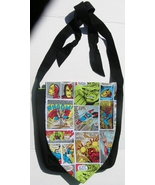 Marvel The Avengers Design Custom Adjustable Strap Messenger Bag Brand New - $29.95