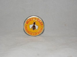 Burt's Bees BEESWAX Lip Balm 100% Natural .3 oz New Sealed - $6.93