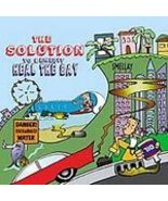 various artists: The Solution to Benefit Heal the Bay (BRAND NEW 2-CD set) - $12.00