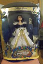 holiday princess snow white & the seven dwarfs ... - $30.00