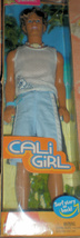 Barbie Doll - Cali Girl Ken doll - $19.95