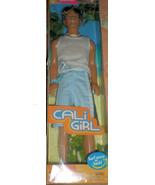 KEN - Barbie Doll - Cali Girl Ken doll - $20.00