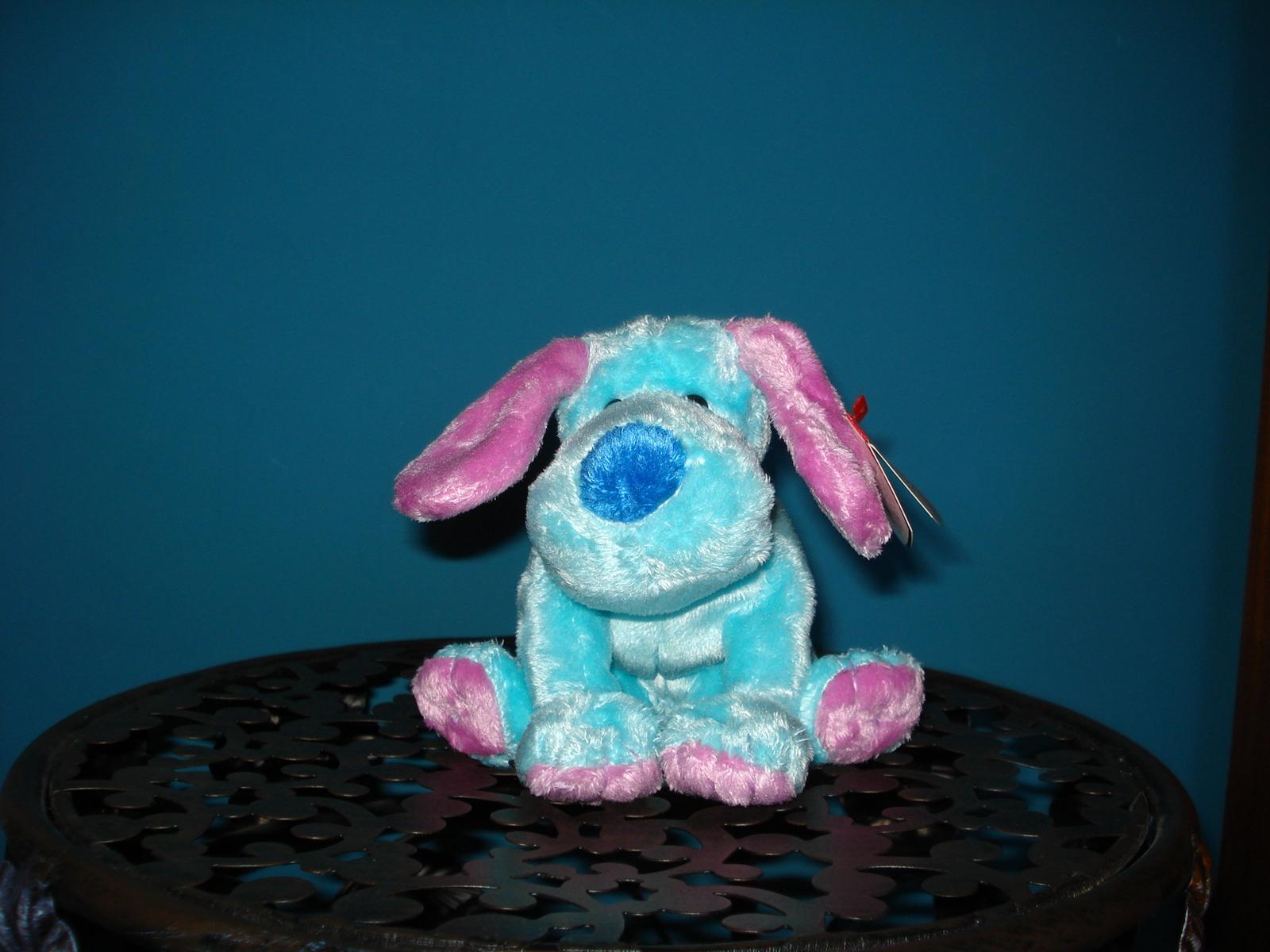 00dc9b43e8e Ty Beanie Babies Kookie the Dog Near Mint and 50 similar items. Dsc03748