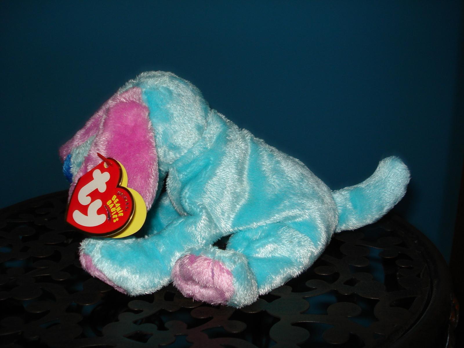 67f54959ea7 Ty Beanie Babies Kookie the Dog Near Mint and 50 similar items