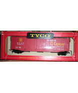 HO Tyco Trains - El Capitan Box Car  - $15.00