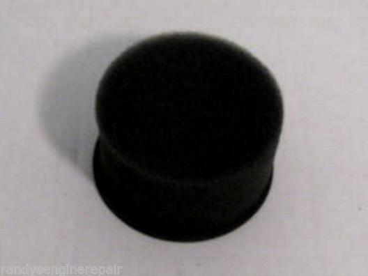 Tecumseh Troy Bilt Tiller Carb Foam Air Filter # 31700 Sears, Craftsman OEM New