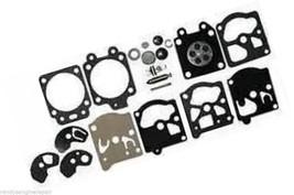 OEM New Walbro Carb Carburetor Repair Rebuild Kit ECHO CS 3000 For WT385 WT402 - $14.95