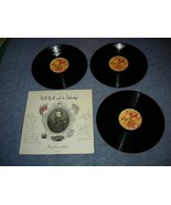 Will The Circle Be Unbroken 3 LP - 1972 Nitty Gritty Dirt Band and Vario... - $45.00