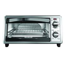 """New Toaster Oven 4-Slice Griddle Kitchen 9"""" Piz... - $65.95"""