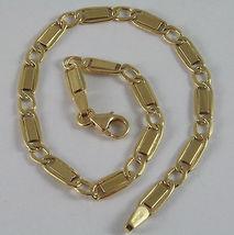 Solid 18 K Yellow Gold Bracelet, Ladydird Ladybug With Glaze, Made In Italy - $285.00