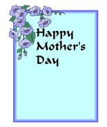 Happy Mothers Day303-Digital Download-ClipArt-A... - $3.00
