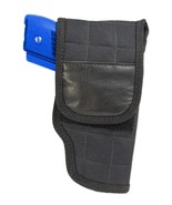 New Barsony OWB Flap Gun Belt Holster for Kel-Tec, Kimber Sccy Compact 9... - $39.99