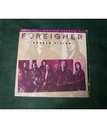 Foreigner Double Vision Original Master Recording Factory Sealed from 1978 - $50.00