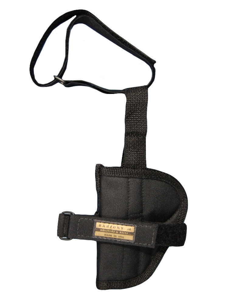 Barsony Gun Concealment Ankle Holster for and 50 similar items