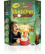 Sketcher Projector Toy Drawing Kit Projection S... - $77.18