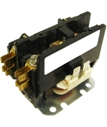 120 Volt Packard Magnetic Contactor ESB Home Tanning Beds 20 FLA 40 RES - $33.00