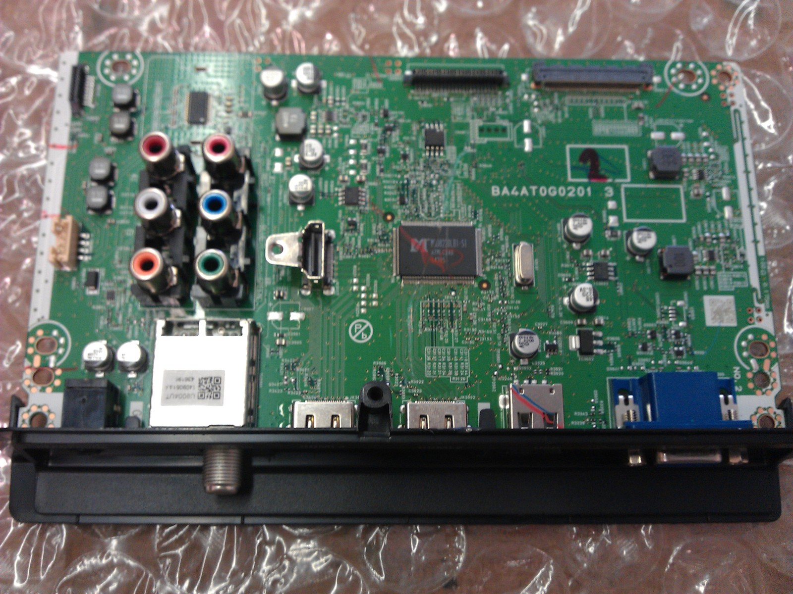 U9004UT Digital Main Board From Emerson LF391EM4A LCD TV
