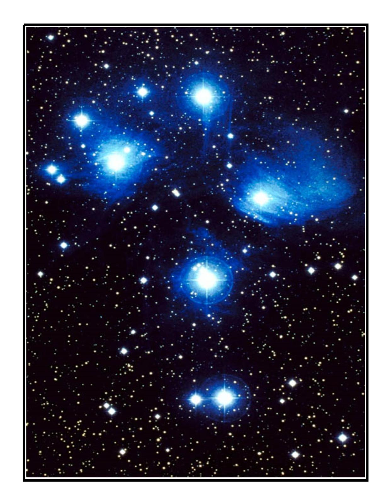Bright Stars In Sky-Digital Download-ClipArt-ArtClip