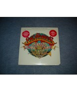 Sgt. Pepper's Lonely Hearts Club Band - Soundtrack - 1978 - Factory Sealed - $36.00