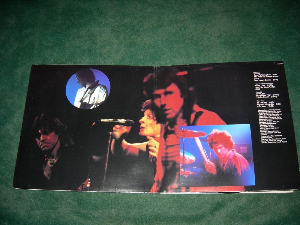 Golden Earring - Live - 1977