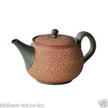 [Premium] Tokoname Pottery : Teruyuki Isobe - Japanese Kyusu tea pot 420cc - $296.40