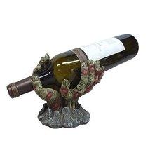 Pacific Giftwaee Walking Undead Horror Zombie Hands Wine Bottle Holde, D... - $24.74