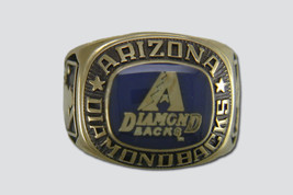 Arizona Diamondbacks Ring by Balfour - $2.240,20 MXN