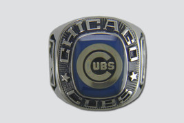 Chicago Cubs Ring by Balfour - $2.286,89 MXN