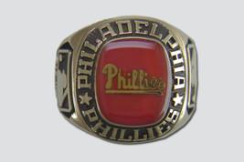 Philadelphia Phillies Ring by Balfour - $2.286,89 MXN