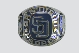 San Diego Padres Ring by Balfour - $2.286,89 MXN