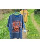 NBA New York Knicks Basketball M  M  M Fruit of the Loom shirt - $4.50