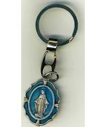 Key Ring - Miraculous Medal - $3.99